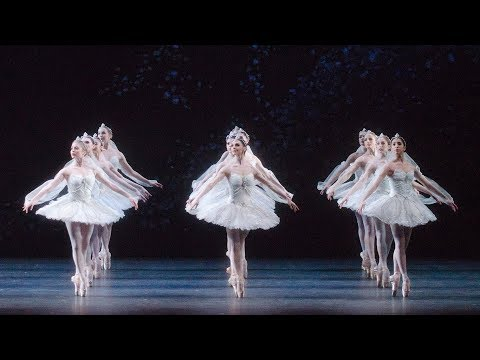Captured Live from ROH London: La Bayadere