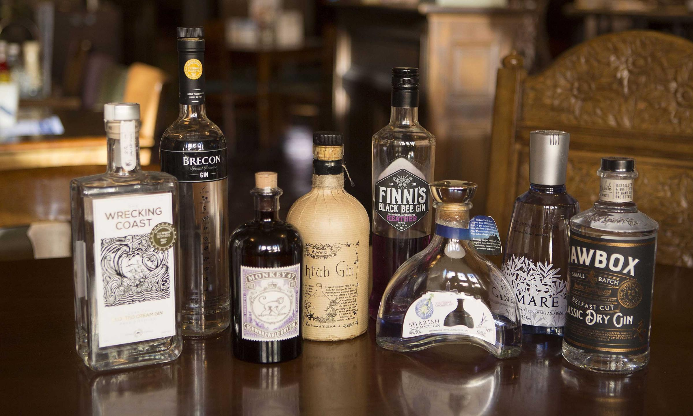 Gin festival coming to Wyre Forest pubs