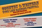 Country & Western Festival comes to Stourport