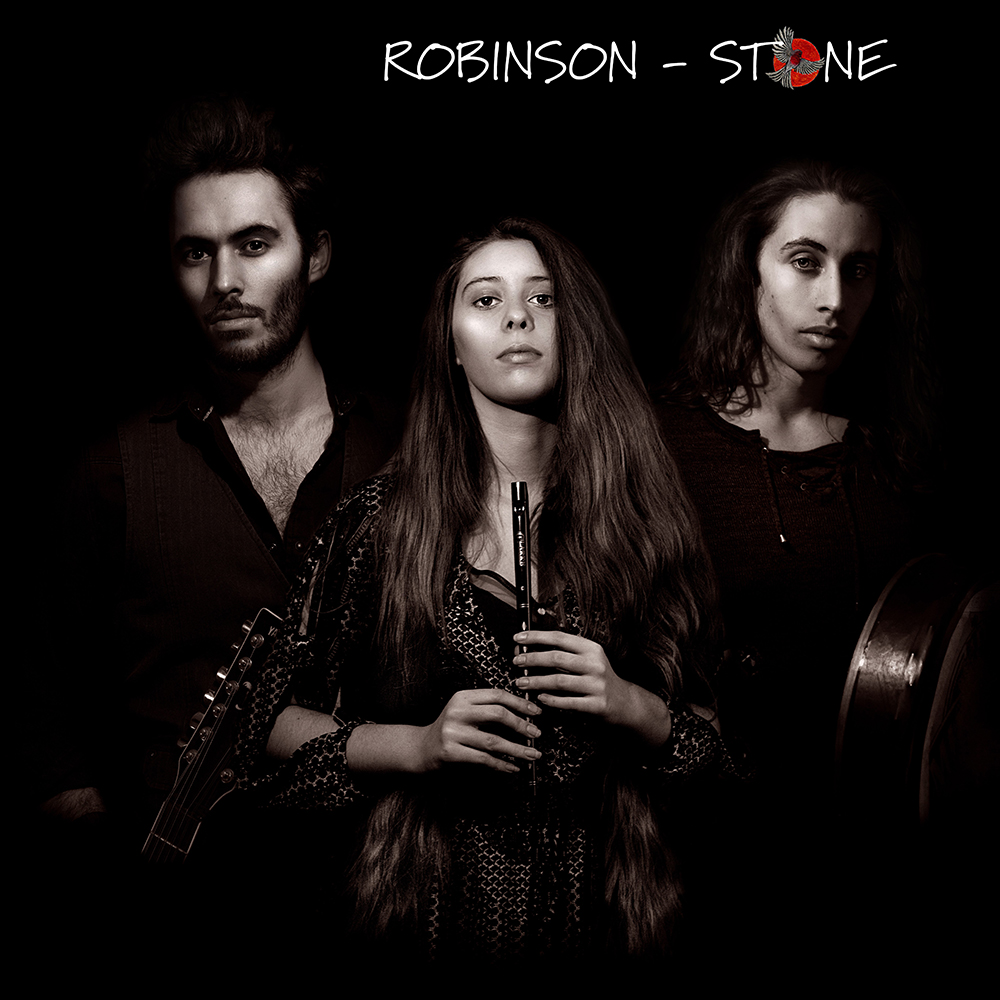 Robinson-Stone: The Music of Clifford T. Ward