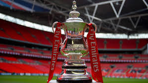 The draw has been made for the first qualifying round of the FA Cup