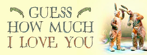 'Guess How Much I love You' comes to Stourport Civic next month