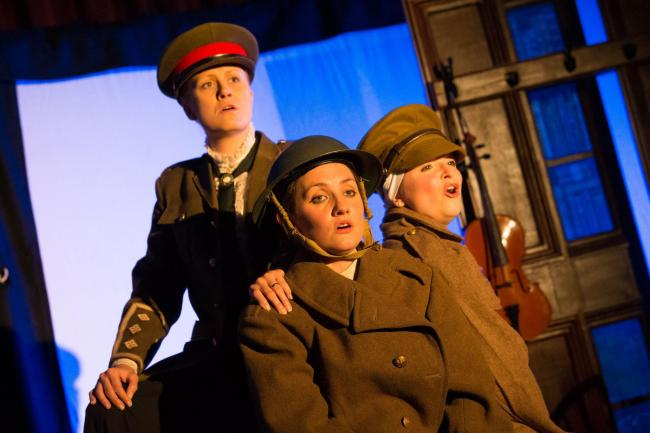 WWI play comes to Bewdley