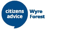 Citizen's Advice Wyre Forest
