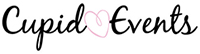 Kidderminster Shuttle: Cupid Events Logo