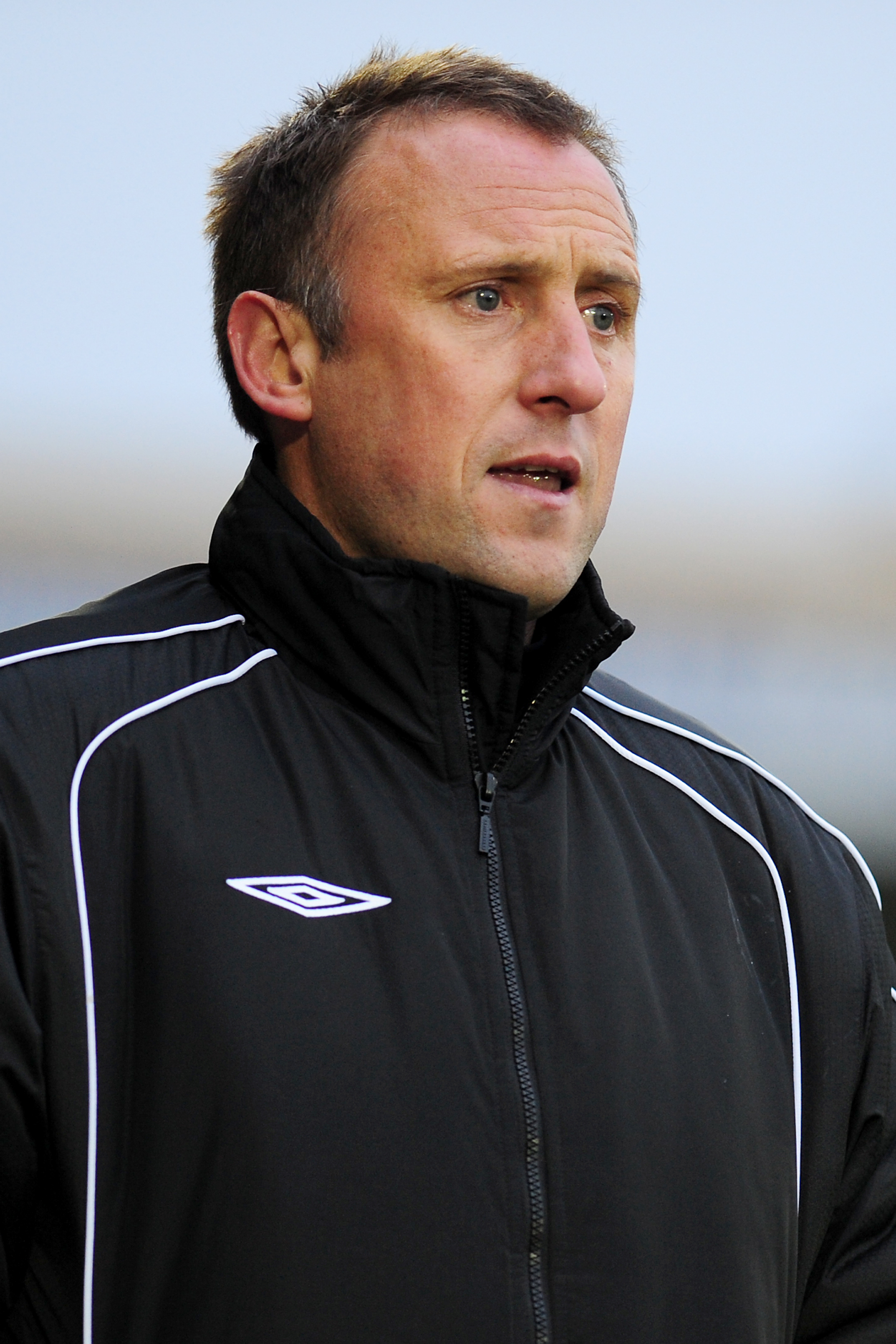 Harriers lacked energy and tempo against York, said boss Mark Yates