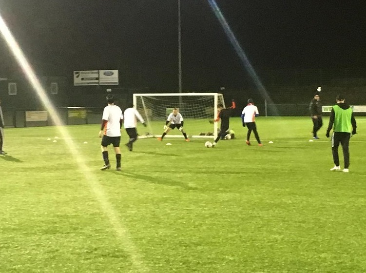 REDDITCH 6 A SIDE LEAGUE SET FOR KICK OFF