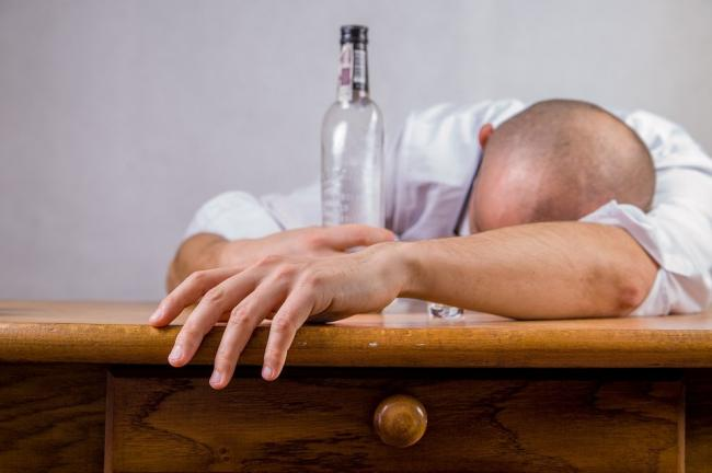 Worcestershire among worst areas for alcohol related hospital admissions