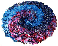 Rag Rug Workshop