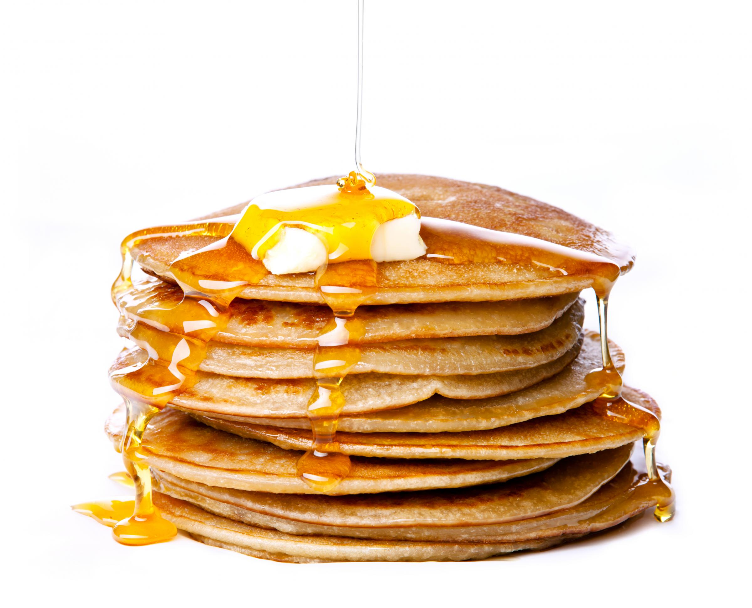 Shrove Tuesday - how will you eat yours?
