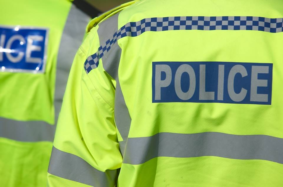 Car windows have been smashed and items stolen from inside in Kidderminster.