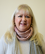 Kidderminster Shuttle: Debra Orr Sales Director