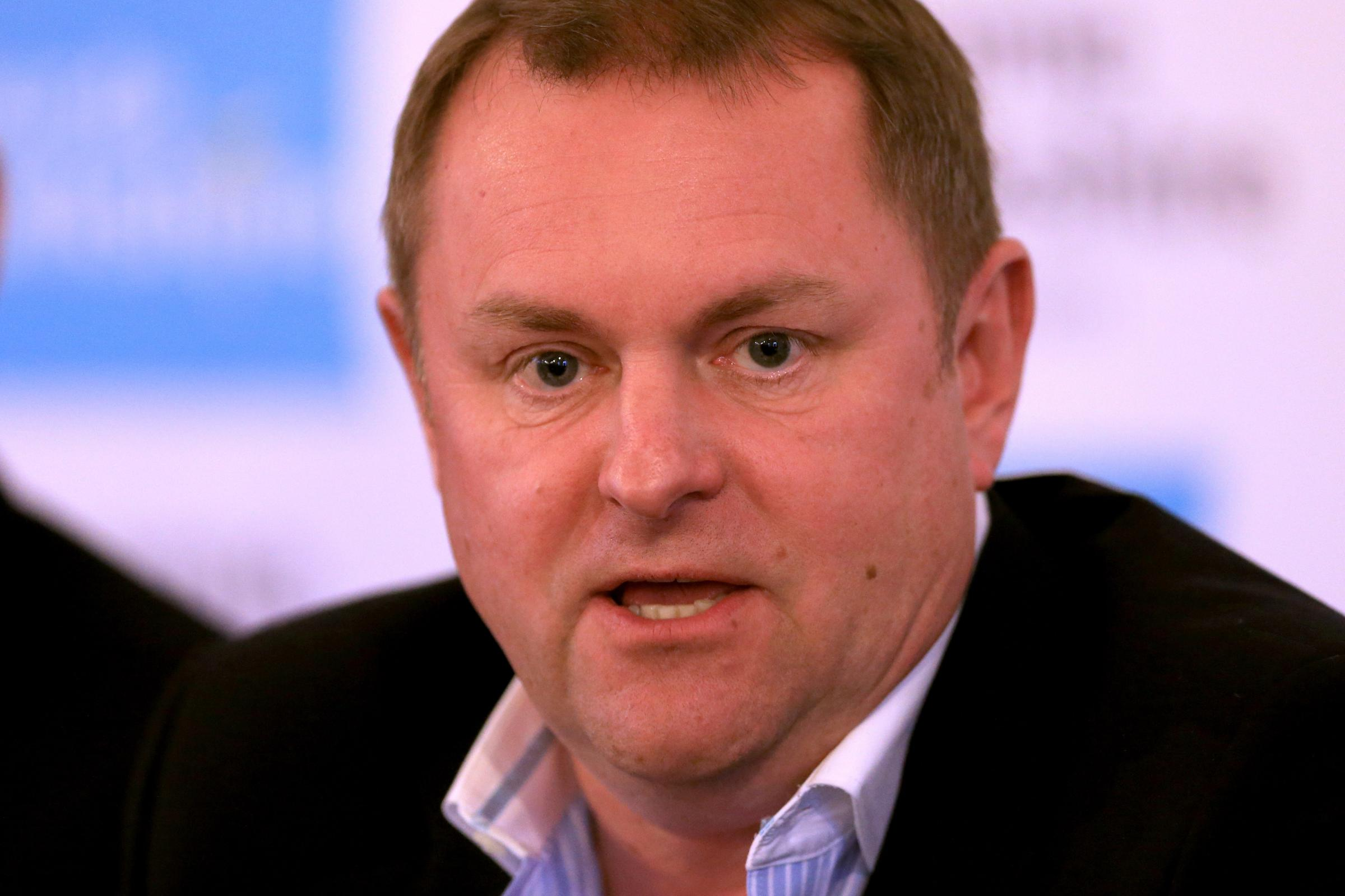 Sir Gary Verity has resigned as chief executive of Welcome to Yorkshire