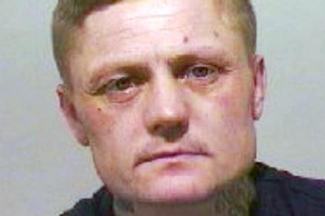 Burglar Who Tried To Wash Away Crime Scene Blood With Pepsi