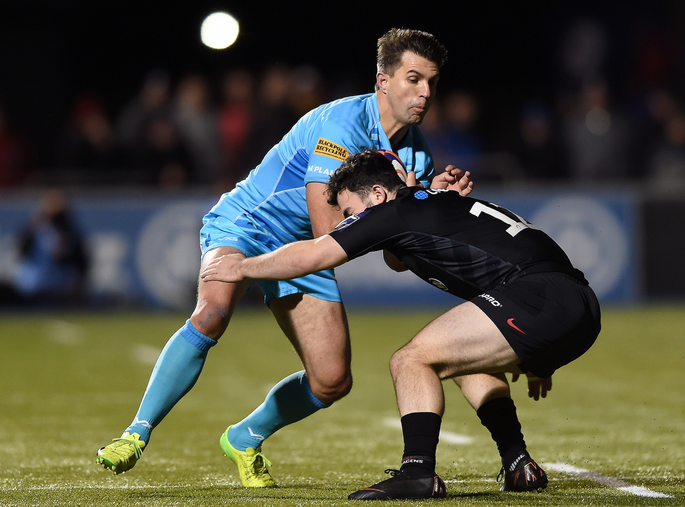 Wynand Olivier. Picture: Patrick Khachfe/JMP