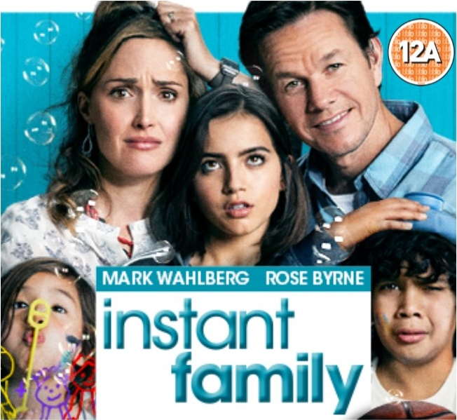 Instant Family (12A) - Flicks in the Sticks film