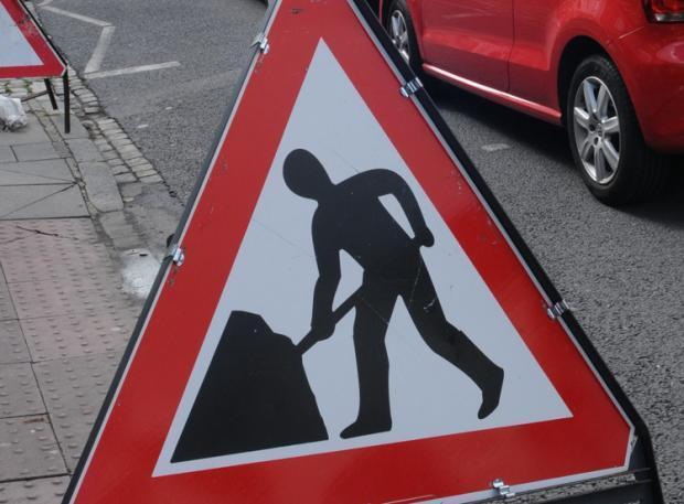 More roadworks in Kidderminster tomorrow